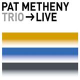 All The Things You Are sheet music by Pat Metheny