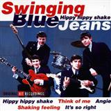 Hippy Hippy Shake sheet music by The Swinging Blue Jeans