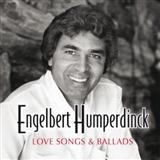 My Foolish Heart sheet music by Engelbert Humperdinck