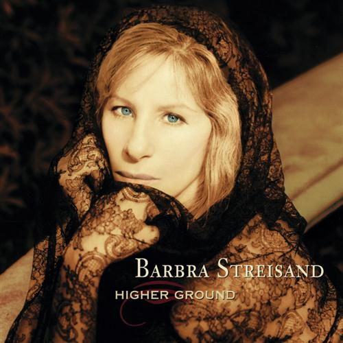 Barbra Streisand You'll Never Walk Alone cover art