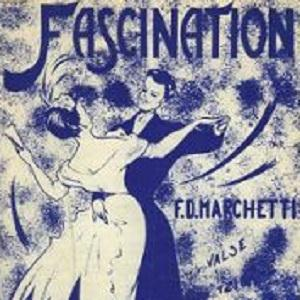 F.D. Marchetti Fascination (Valse Tzigane) cover art