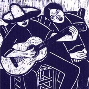 Mexican Revolution Folksong La Cucaracha cover art