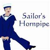 Sailors Hornpipe sheet music by Sea Chantey