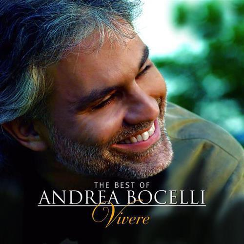 Andrea Bocelli & Sarah Brightman Time To Say Goodbye cover art