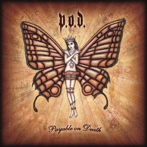 P.O.D. (Payable On Death) Wildfire cover art