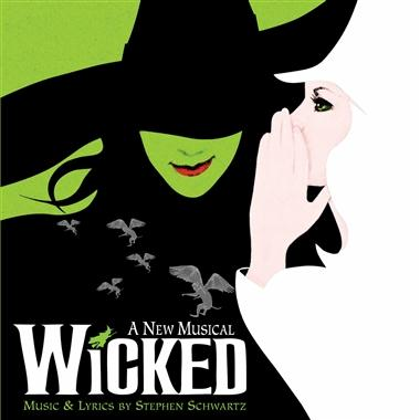 Stephen Schwartz Defying Gravity (from the Broadway Musical Wicked) cover art