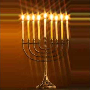 Happy Hanukkah, My Friend (The Hanukkah Song)