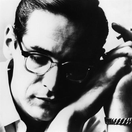 Bill Evans Waltz For Debby cover art