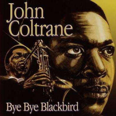 Mort Dixon Bye Bye Blackbird cover art