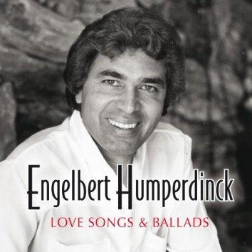 Engelbert Humperdinck My Foolish Heart cover art