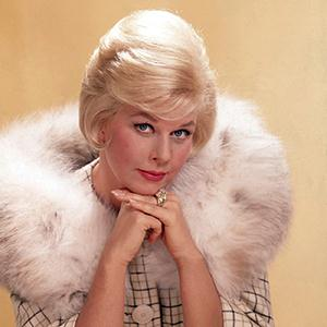 Doris Day When I Fall In Love cover art