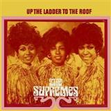 Up The Ladder To The Roof sheet music by The Supremes