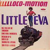 The Loco-Motion sheet music by Little Eva
