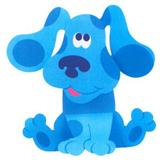 Nick Balaban:Blue's Clues Theme