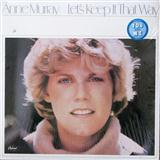 You Needed Me sheet music by Anne Murray