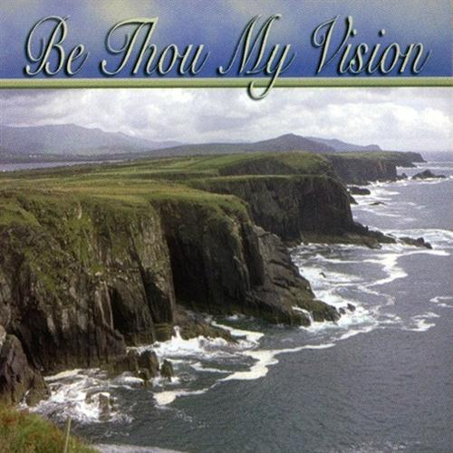 Mary E. Byrne Be Thou My Vision cover art