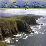 Be Thou My Vision sheet music by Mary E. Byrne
