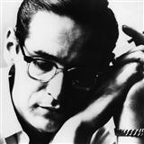 Autumn Leaves sheet music by Bill Evans
