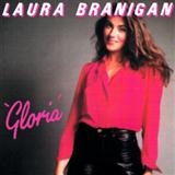 Gloria (from Flashdance) sheet music by Laura Brannigan