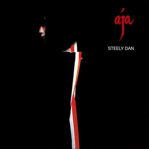 Steely Dan Peg cover art