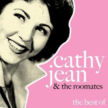 Cathy Jean & The Roommates Please Love Me Forever cover art