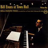 Make Someone Happy sheet music by Bill Evans