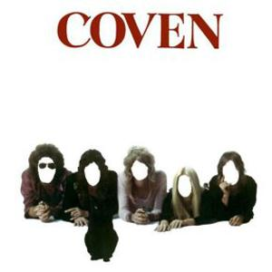 Coven One Tin Soldier cover art