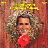 It's Beginning To Look A Lot Like Christmas sheet music by Perry Como