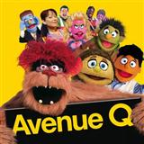 There's A Fine, Fine Line sheet music by Avenue Q