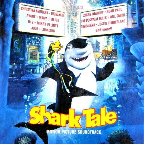 Avant Can't Wait (from Shark Tale) cover art