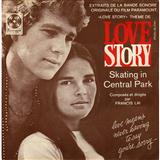 Love Story sheet music by Francis Lai
