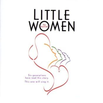 Mindi Dickstein Some Things Are Meant To Be (from Little Women: The Musical) cover art