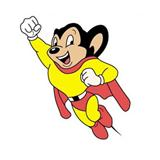 The Mighty Mouse Theme (Here I Come To Save The Day) sheet music by Marshall Barer
