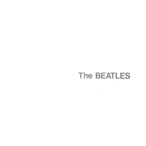 The Beatles While My Guitar Gently Weeps cover art