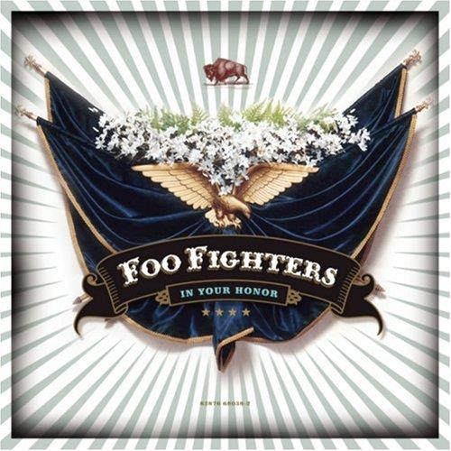 Foo Fighters Cold Day In The Sun cover art