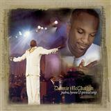Total Praise sheet music by Donnie McClurkin