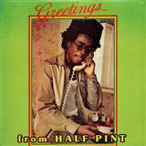 Half Pint:Greetings