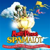 Monty Python's Spamalot:Always Look On The Bright Side Of Life