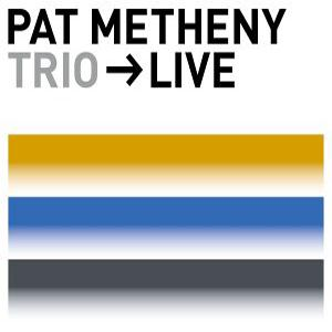 Pat Metheny Question & Answer cover art