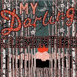Percy Montrose (Oh, My Darling) Clementine cover art