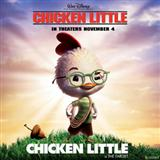 Dont Go Breaking My Heart (Elton John, Kiki Dee; Abby Mallard - Chicken Little) Noten