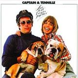 Love Will Keep Us Together sheet music by Captain & Tennille