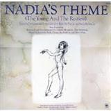 Nadia's Theme sheet music by Barry DeVorzon & Perry Botkin Jr.