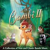 Anika Noni:Sing The Day (from Bambi II)