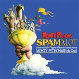 Always Look On The Bright Side Of Life sheet music by Monty Python's Spamalot