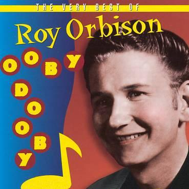 Roy Orbison Ooby-Dooby cover art