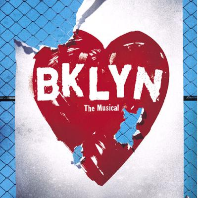 Brooklyn The Musical Once Upon A Time cover art