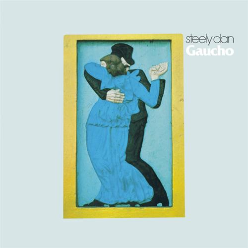 Steely Dan Babylon Sisters cover art