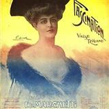 Fascination (Valse Tzigane) sheet music by F.D. Marchetti