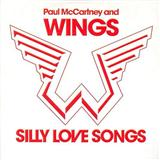 Silly Love Songs sheet music by Paul McCartney & Wings